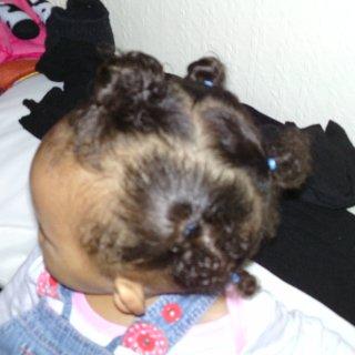 K-bs hair