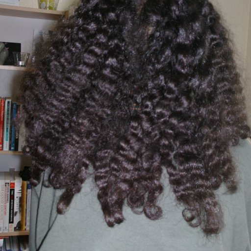 M-bs hair