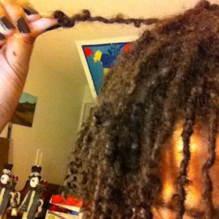 loops on the entire dread