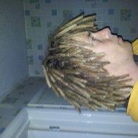 short dreads
