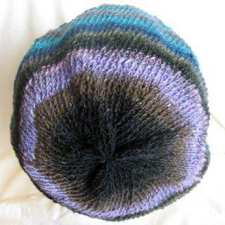 100% noro kureyon wool