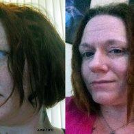 1.5 years dreads