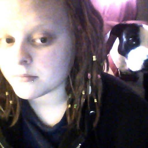 creepin dog