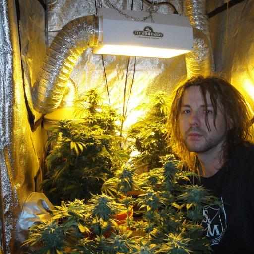 me w/ my plants :)