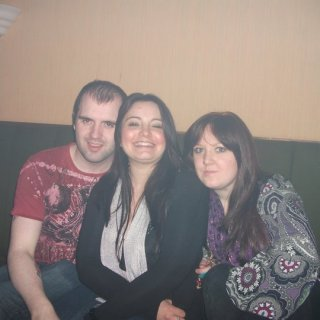 Sean,Jade and Me