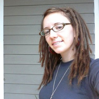 1 month of dreads