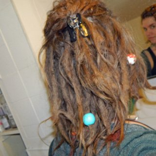 dread 6 months 4 weeks