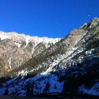 giant bare chutes