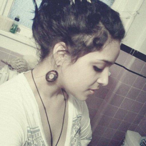 loose hairs..