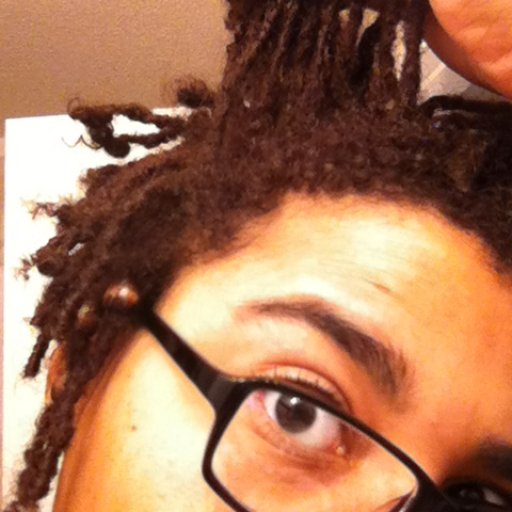 Dreads and whatnot