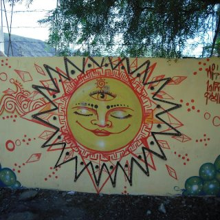 peyote sun