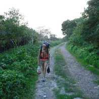 hard walk