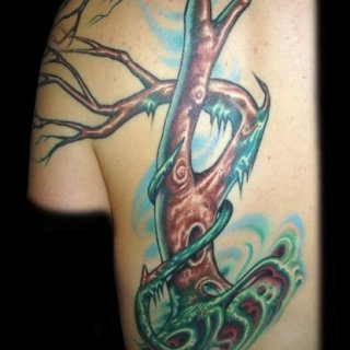 Done by Christian Perez