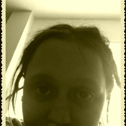 just me....