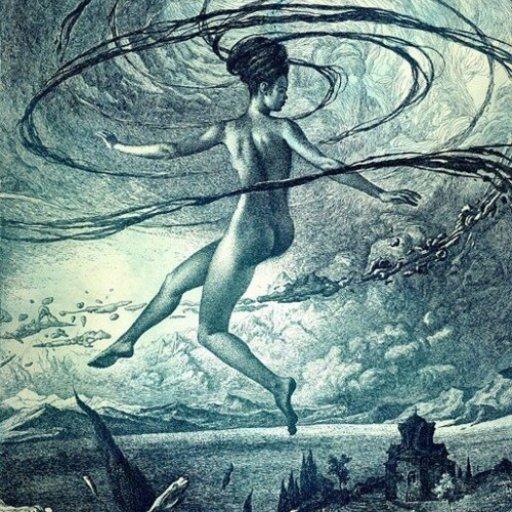 strength~ feminine~ goddess~dreadypower