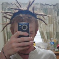 Statue of Liberty Dreads :P
