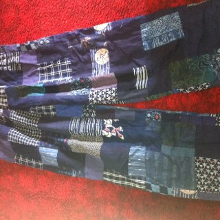 my new trousers