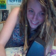 that's my favorite dread :)
