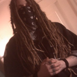 "these dreads do not grow from the head of a hippi. No offense to the hippis if thats your thing, its not mine (Ive known a few cool hippis,but only a few, most Ive met are fake trust fund slimy date rapey callin everybody brother etc)I dont like being tagged as one of em.Im just me and I mean that,its not just some ""label me not"" crap-there really isnt a label for me...and thats fine."