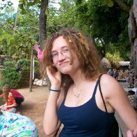 My dreads and I took a trip to Hawaii =)