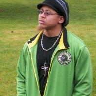Bob Marley Tour Jacket...Irie!