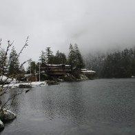 winter malibu