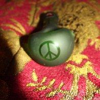 peace pipe :]