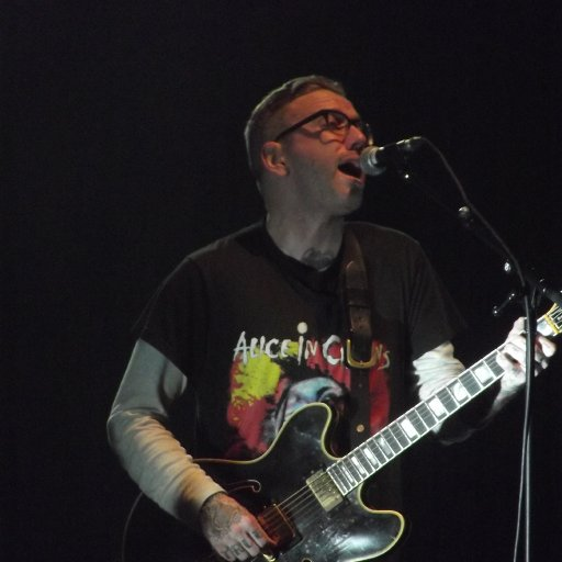 The beautiful creature that is Dallas Green!
