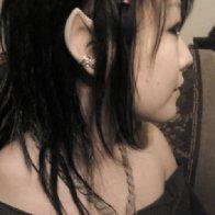 i'm an elf :)