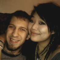 me and my baby :)