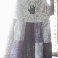Old Dress I Made