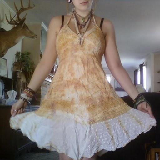 my summer dresss!<3