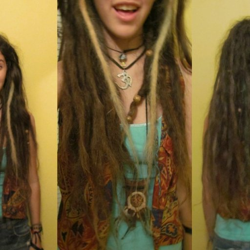 After Dreads