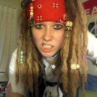 knotty pirate