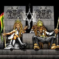 King an Queen.....