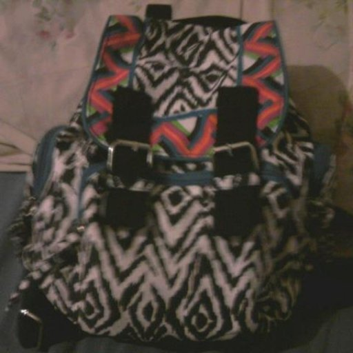 new bag i got.