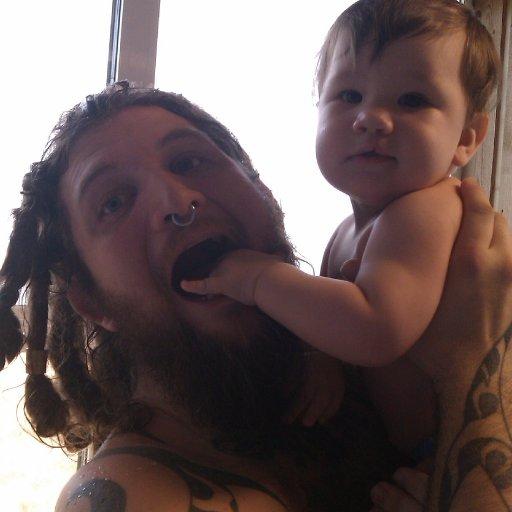 me & my little girl :)
