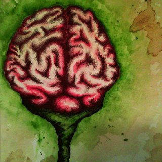 your brain on drugs ;P