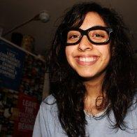 I love glasses!