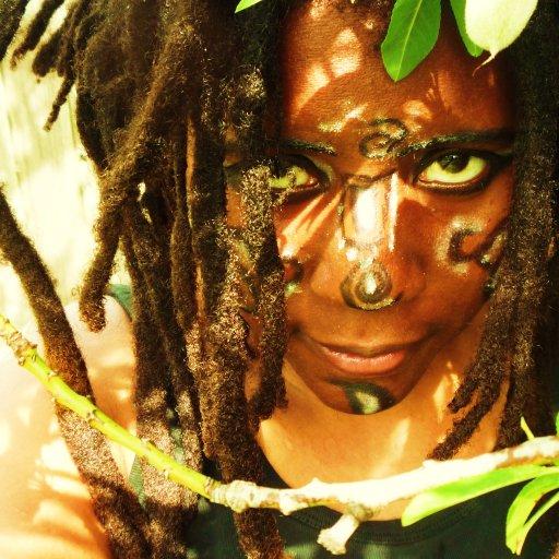 Warrioress Spring 2012