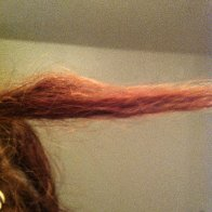 Not so sure this is what my hair should look like?
