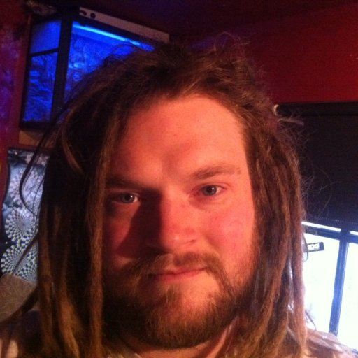 Lovely clean dreads:-)