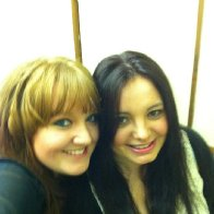 Me and Jade