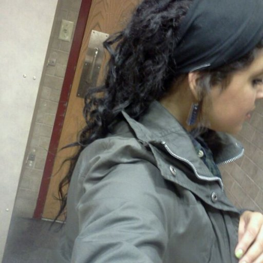 New headband!