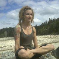 trip to natural hotsprings - nakusp