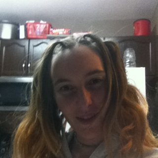 so i decided to use the backcombing meathod as it seemed a better alternative to chemical treatments