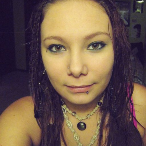 I love my dreads. :D