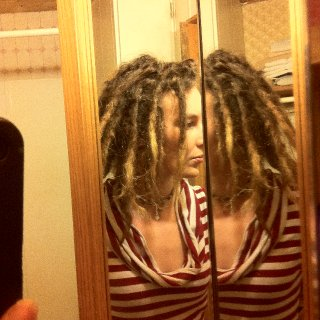 2 month mark in my new dread journey.
