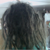 2 week crochet dreads - on the road to recovery.