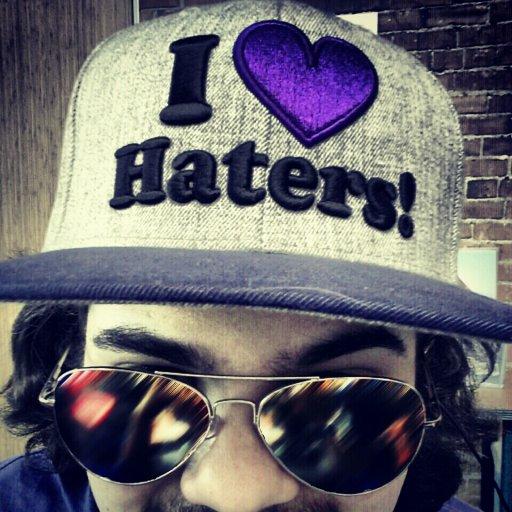 Hi Hater!